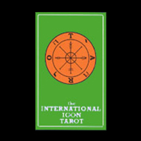 國際圖像塔羅牌THE INTERNATIONAL ICON TAROT