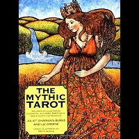 神話塔羅牌THE MYTHIC TAROT