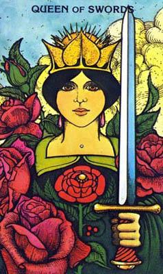 使初学者容易把塔罗牌的含义清楚的从画面中解读与从图片里看出牌意与