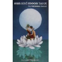 日月塔羅牌SUN and MOON TAROT