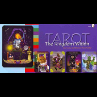 王國塔羅牌The Kingdom Within Tarot