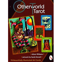 來世塔羅牌Otherworld Tarot