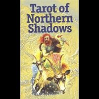 北方之影塔羅牌Tarot of Northern Shadows