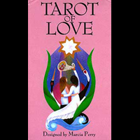 愛塔羅牌Tarot of Love
