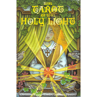 聖光塔羅牌The Tarot of the Holy Light