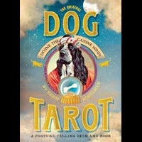 狗狗心靈塔羅牌The Original Dog Tarot: Divine the Canine Mind