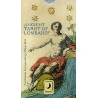 古代倫巴底塔羅牌Ancient Tarots of Lombardy