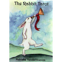 兔子塔羅牌The Rabbit Tarot