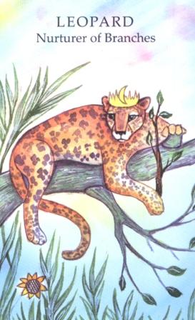 动物组合主题简笔画