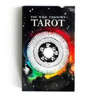 野性未知塔羅牌(第二版)The Wild Unknown Tarot second edition
