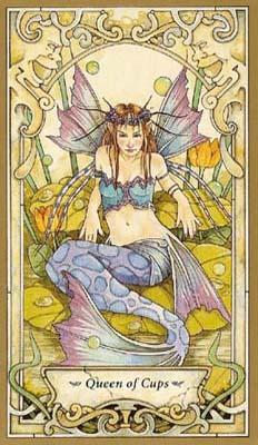 78张 神秘学主题:传统塔罗 绘画风格:手绘插画 创作题材:天使精灵 牌