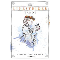 行者塔羅牌The Linestrider Tarot
