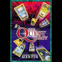 探索塔羅牌THE QUEST TAROT