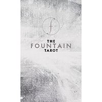 泉水塔羅牌The Fountain Tarot: Illustrated Deck and Guidebook