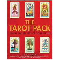 揭示塔羅牌The Tarot Pack: Reveal the Secrets of Your Future
