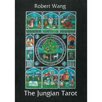 榮格塔羅牌THE JUNGIAN TAROT