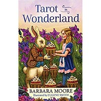 仙境塔羅牌Tarot in Wonderland
