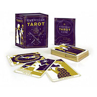 日常塔羅牌Everyday Tarot Mini Kit